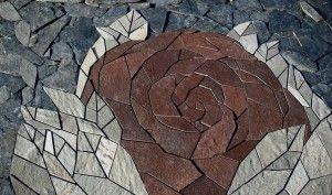 Мозаїка: особливості вибору та укладання