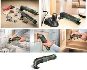 Беспроводные инструменты для ремонтных работ