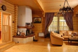 Вибір матеріалу для дерев'яного будинку