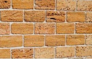 Оздоблення стін з ракушняка