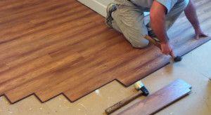 Як укладають панельний підлогу?