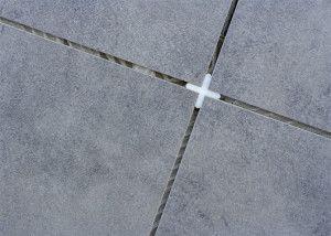 Нюанси укладання підлогової керамічної плитки