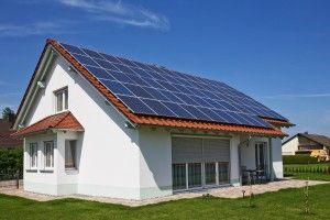 Будівництво енергоефективного будинку
