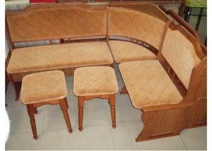 Кухонный уголок в Иперии Мебели