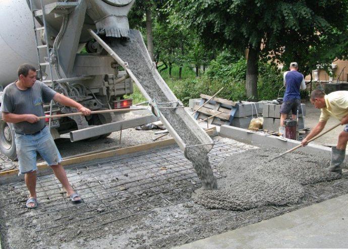 Бетон судьбы кубометр бетона купить