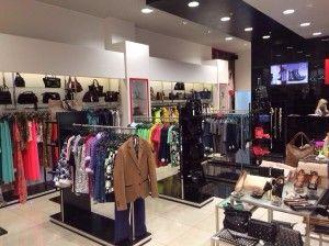 Як оформити магазин жіночого одягу 318cdb34808d8