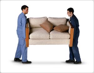 как правильно перевезти мебель