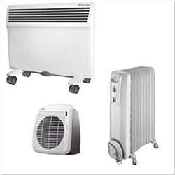 тепловентилятор, масляный обогреватель или конвектор