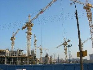 классификация строительных кранов