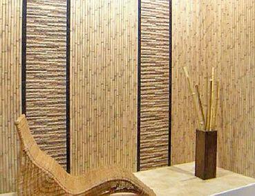 бамбук фото обои