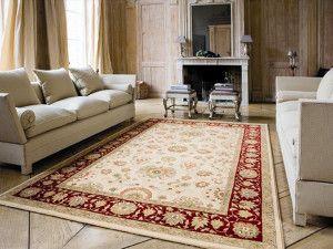 Как выбирать ковры