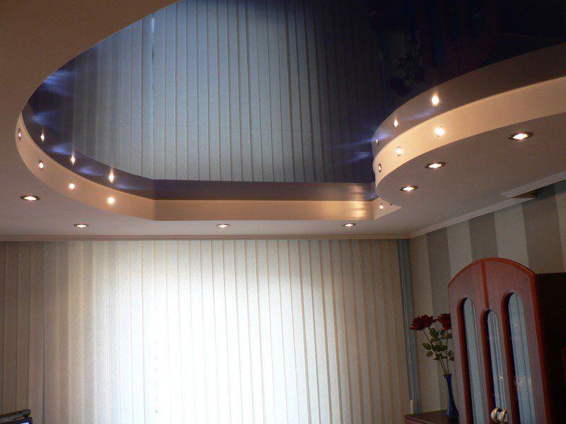Картинки по запросу Подвесной потолок: плюсы и минусы