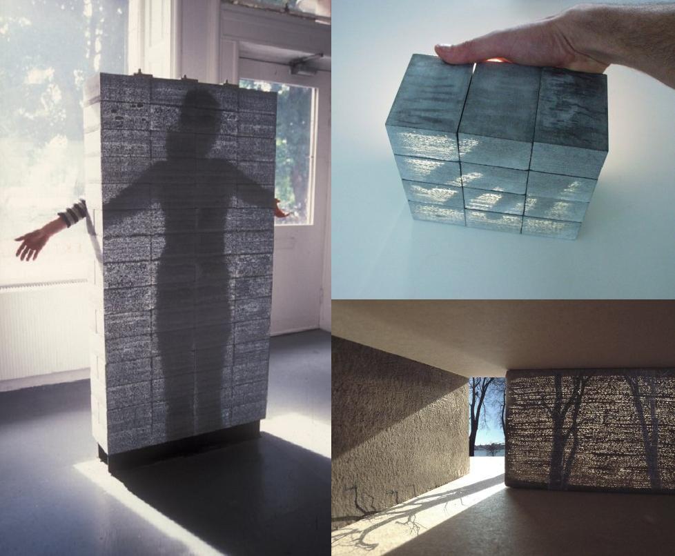 Прозрачный бетон в москве раствор цементный купить в липецке