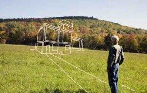 Как подобрать земельный участок