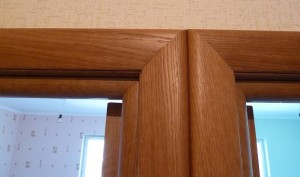 наличники для межкомнатных дверей