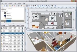Программы для дизайна квартиры
