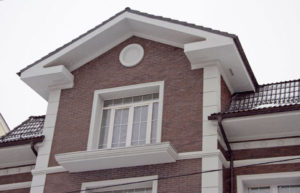 фасадные откосы