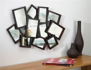 Дизайн интерьера зеркала