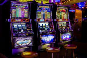 Как выиграть в игровые автоматы в казино