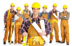 Здоровье строителя