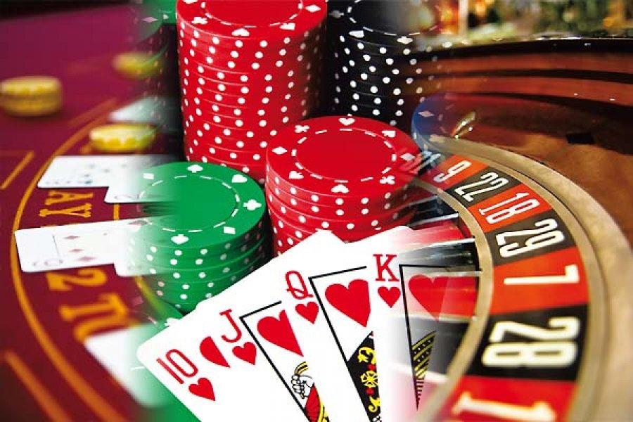 Казино порталы казино видео покер онлайн бесплатно