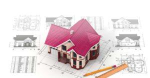 строительство квартиры