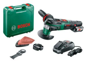 инструменты Bosch