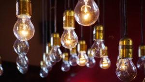 Хорошая лампа накаливания