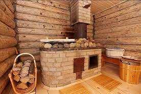 Для строительства бани